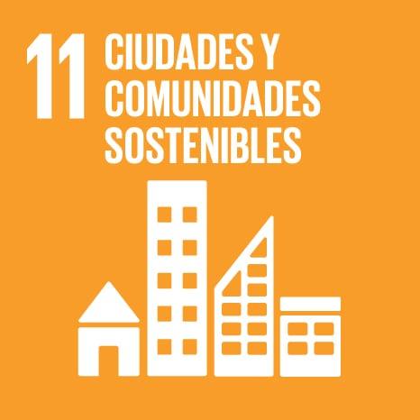 Ciudades y Comunidades Sostenibles