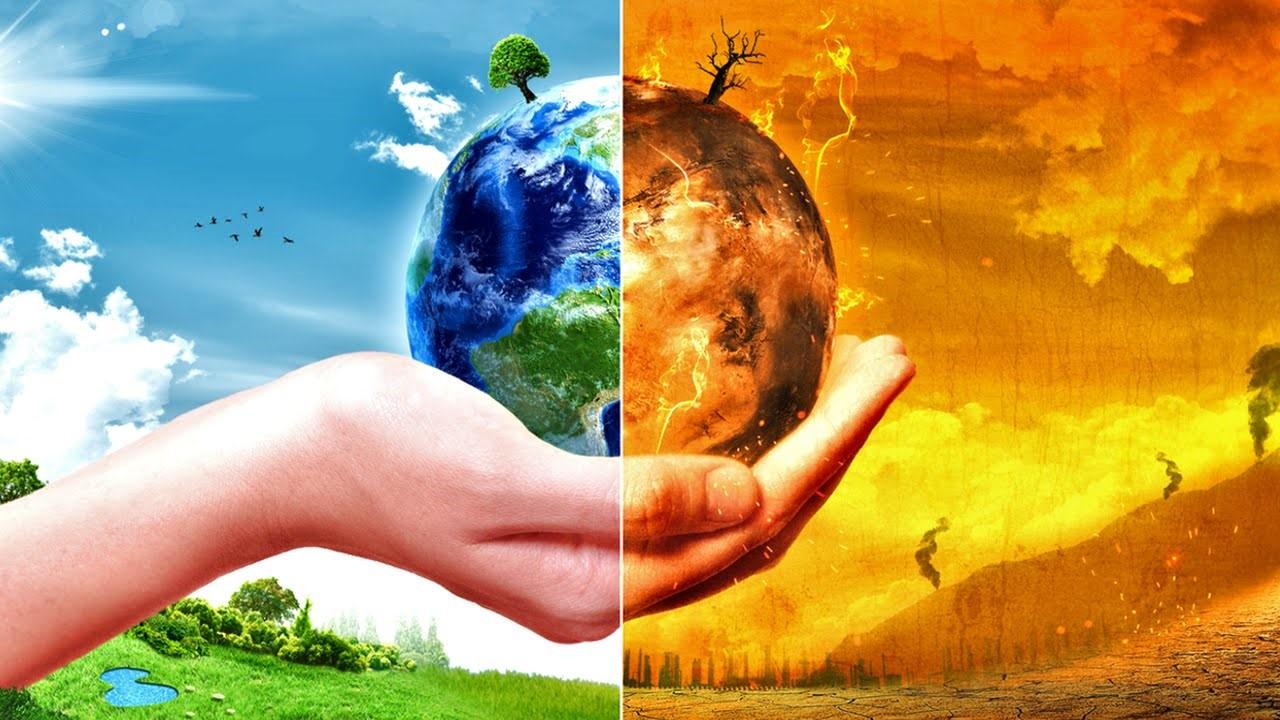 Las universidades pueden frenar el desastre climático