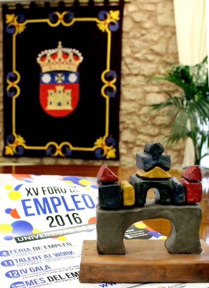 Premio UBU a Autismo Burgos