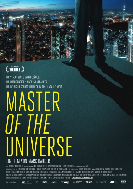 Cartel Master of the universe