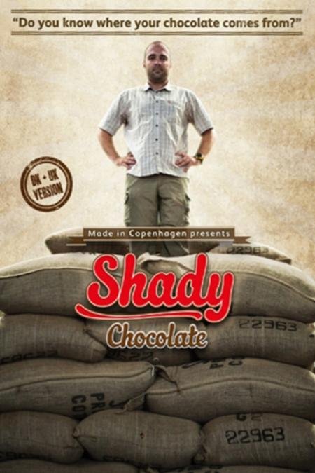cartel shady chocolate