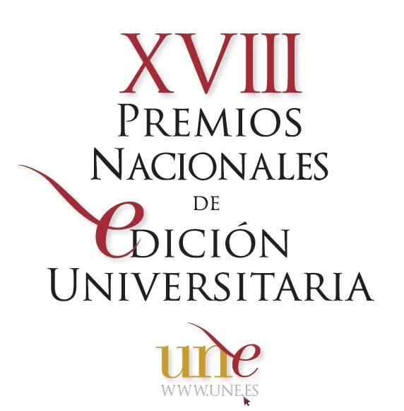 XVIII Premios Nacionales de Edición Universitaria