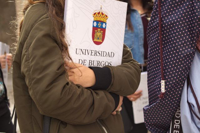 Estudiantes UBU