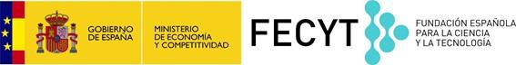 Logo Mineco-Fecyt