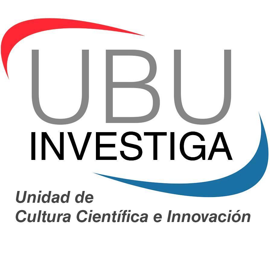 Logo UBU Investiga