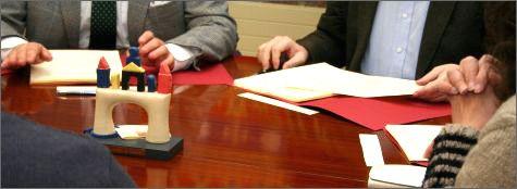 Participación empresarial en actividades de interés general (SPONSOR)