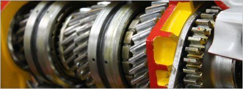 Ingeniería Automecánica (iAM)