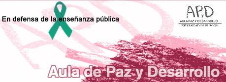 Imagen Aula Paz y Desarrollo