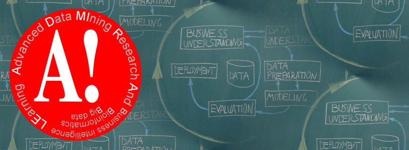 Advanced data mining research and bioinformatics learning (ADMIRABLE)