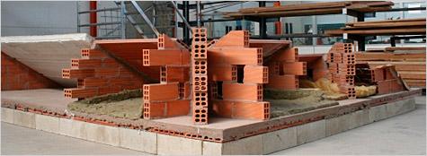 Departamento de Construcciones Arquitectónicas e Ingeniería de la Construcción y del Terreno