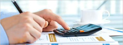 Servicio de Contabilidad y Presupuestos