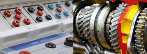 Departamento de Ingeniería Electromecánica