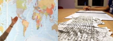 Departamento de Ciencias Históricas y Geografía