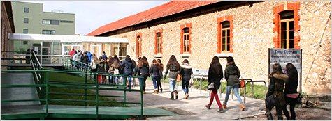 Facultad de Humanidades y Comunicación