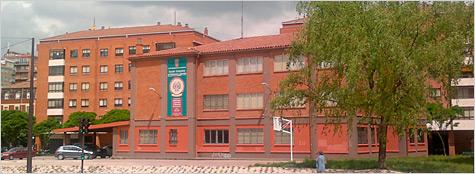 Escuela Universitaria Relaciones Laborales