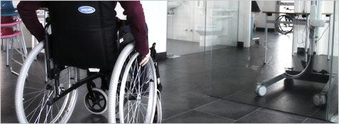 Unidad de Apoyo a Estudiantes con Discapacidad