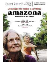 foto cortometraje amazona