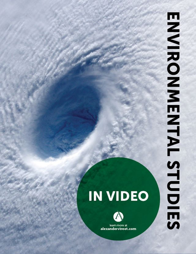 Environmental Studies In Video