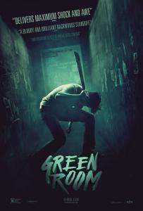 foto green room
