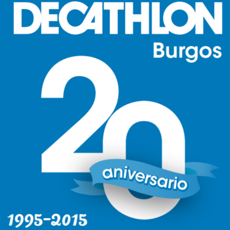 Decathlon Burgos