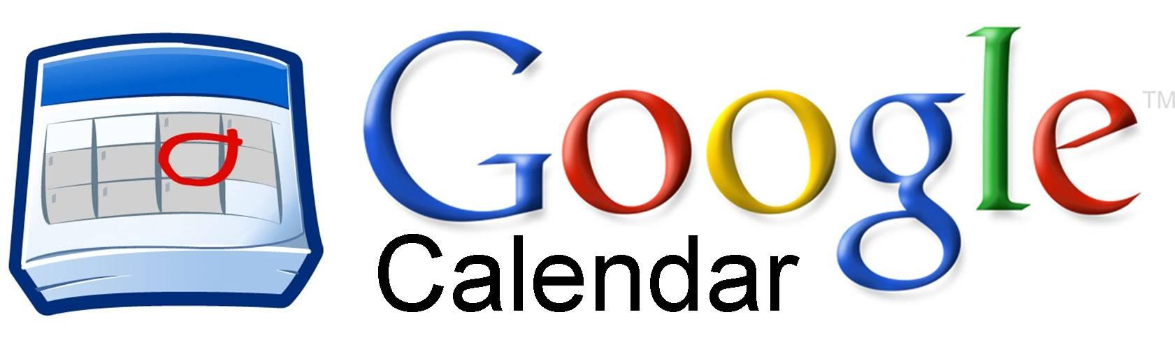 Resultado de imagen de google calendar profesorado