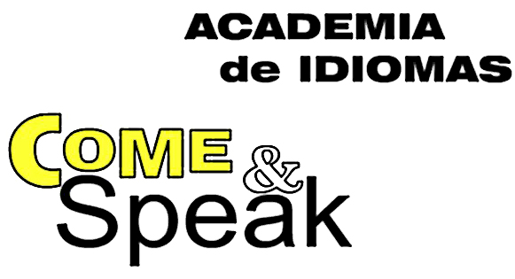 Academia de Idiomas Come & Speak