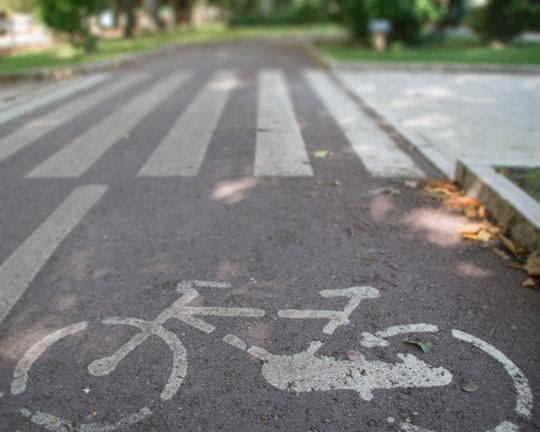 Muévete por Burgos en bicicleta