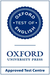 Oxford Test for English