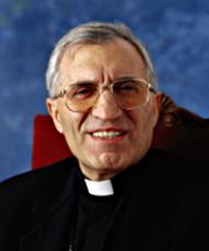 Mons. Antonio María Rouco Varela