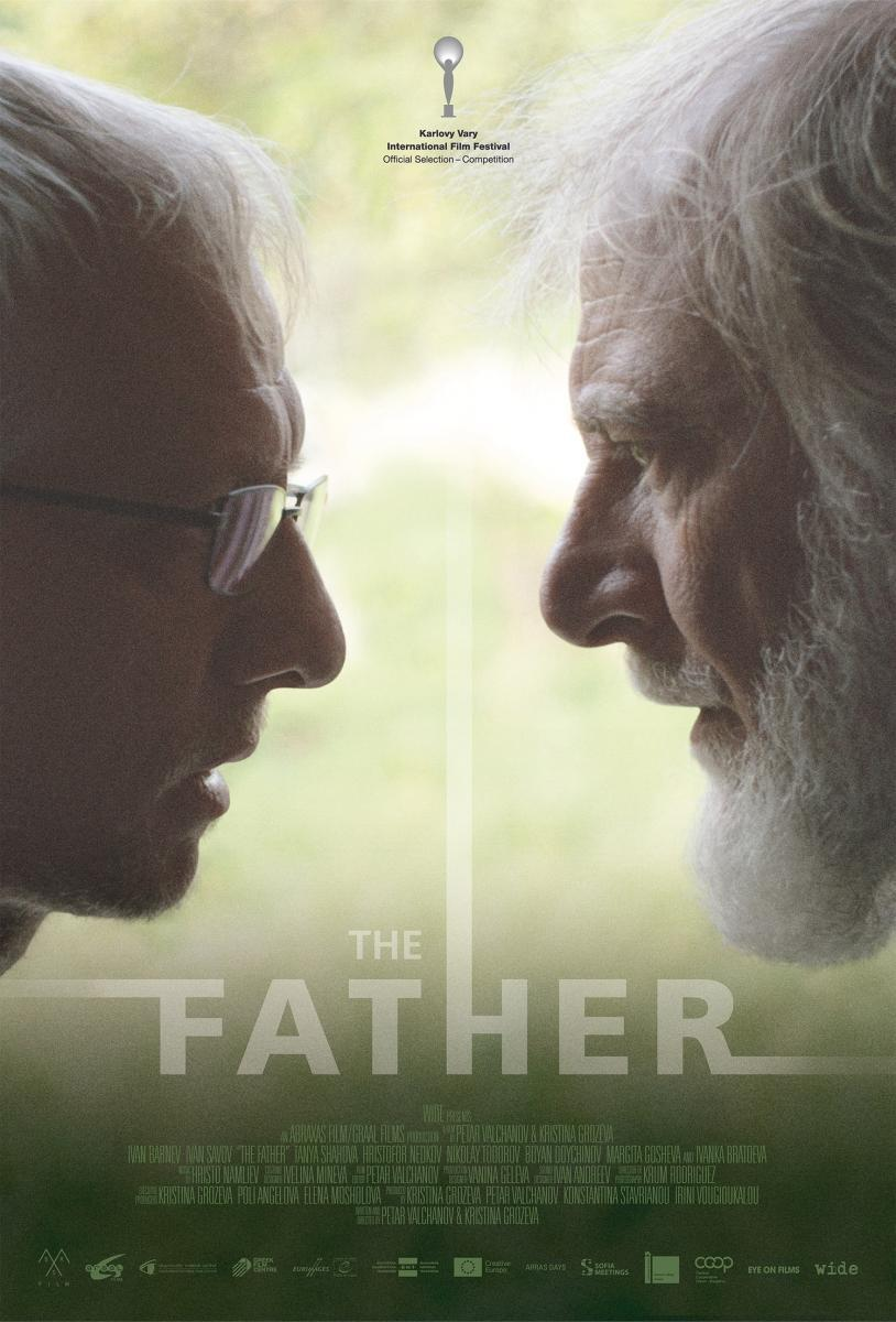 foto cine the father
