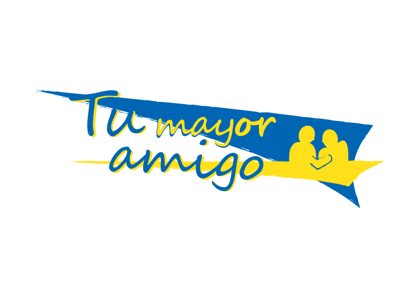 Logo Tu mayor amigo SL