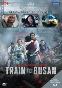 foto película train to busan