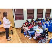 Campus Inclusivo 2019