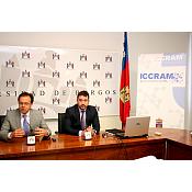 Jornadas ICCRAM 2015