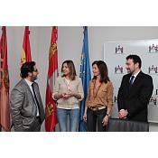 Plataforma para la Innovación Industria en Burgos