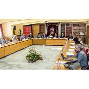 Consejo de Gobierno UBU