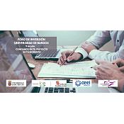 Foro de Inversión Universidad de Burgos 25 de junio