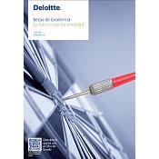 Becas Excelencia Deloitte