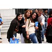 Semana de Bienvenida Estudiantes Internacionales