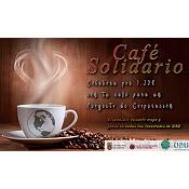 Campaña Café Solidario