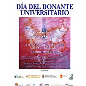 Día del Donante Universitario