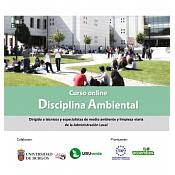 Curso online. Disciplina Ambiental