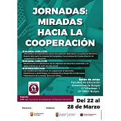 Jornadas: Miradas hacia la Cooperación