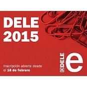 DELE 2015