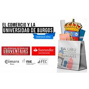 """VII Edición del concurso """"El Comercio y la Universidad de Burgos"""""""