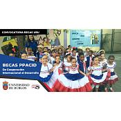 Becas PPACID 2019