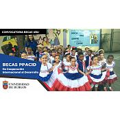 Becas PPACID 2020