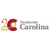 Fundación Carolina logo