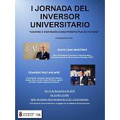 I Jornada Inversor Universitario
