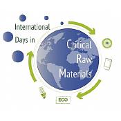 International Days In Critical Raw Materials 2015